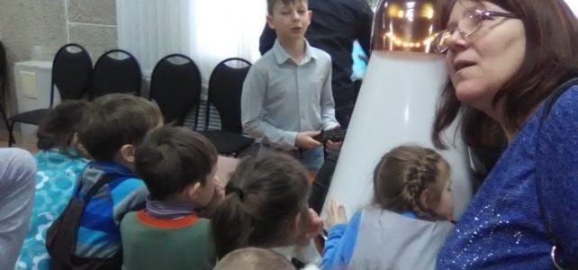 ПОБЕДА в Краевом открытом робототехническом фестивале «Роботы у Дивных гор»
