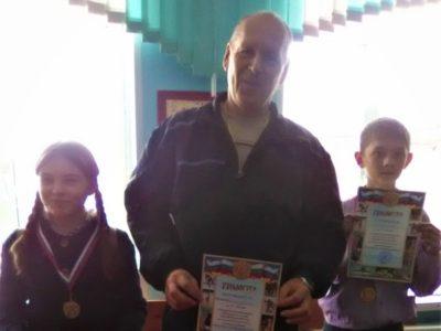 Соревнования по шашкам в рамках  «Школьной спортивной лиги»